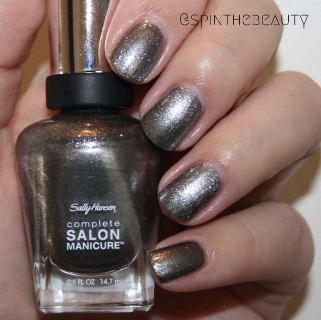 Sally Hansen Lady T
