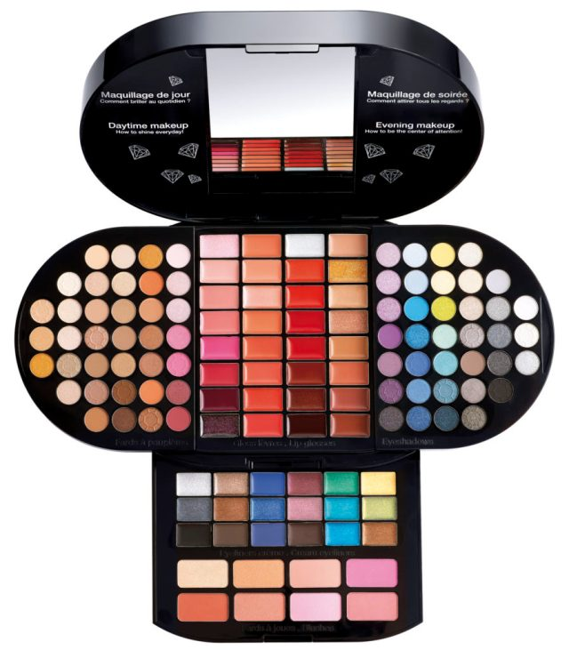 Sephora Diamonds Beauty Box DKK 340