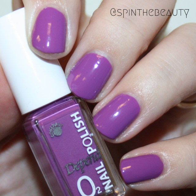 Depend O2 471 Depend Spring 2016 7day & O2 swatches