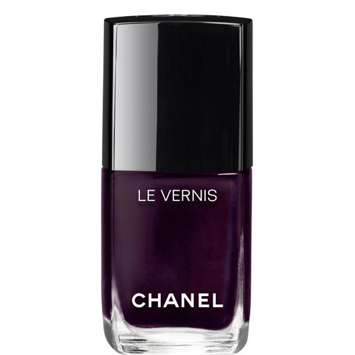 Chanel Roubachka Chanel Le Vernis Long Wear Polish