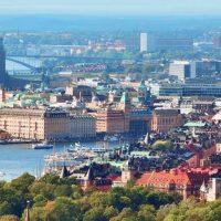 Stockholm tips - kom med jeres guldkorn