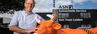 Sterkste Schakel genomineerde: ASN Autoschade Van Veen Leiden