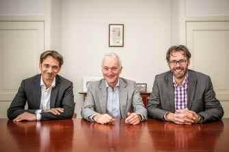 Sterkste Schakel genomineerde: De Groen & Van Lint Advocaten