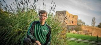 Sterkste Schakel genomineerde: Hoveniersbedrijf G. Rutgrink