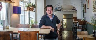 Sterkste Schakel genomineerde: Bar & Bas Meals & Drinks