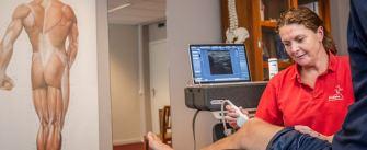 Sterkste Schakel genomineerde: ProReha Fysiotherapie & Trainingscentrum