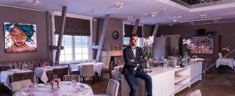 Sterkste Schakel genomineerde: Restaurant Allemansgeest