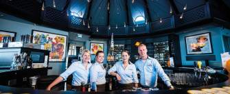 Sterkste Schakel genomineerde: Copper Food & Drinks