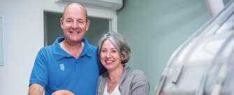 Sterkste Schakel genomineerde: Tandprotetische praktijk H.M. van Beek