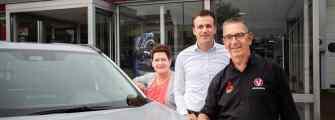 Sterkste Schakel genomineerde: Autobedrijf Polderman Lisse