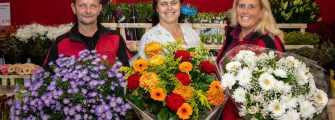 Sterkste Schakel genomineerde: Het Plantenhuis Hillegom