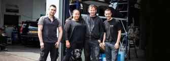 Sterkste Schakel genomineerde: Autoservice Achthoven