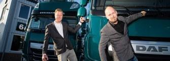 Sterkste Schakel genomineerde: Kulk Trucks
