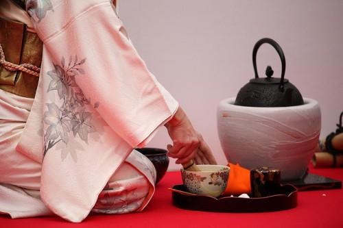 お茶-blog
