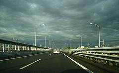 中央高速道路