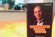 Försättsbild till artikeln: Bli grymt rik på aktier! - En recension av Anders Haskels bok om aktier