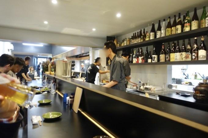宮崎のイチオシ居酒屋粋仙さんは2018年に移転済み