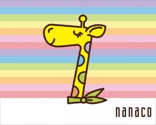 nanaco 年齢17才 誕生日7月7日