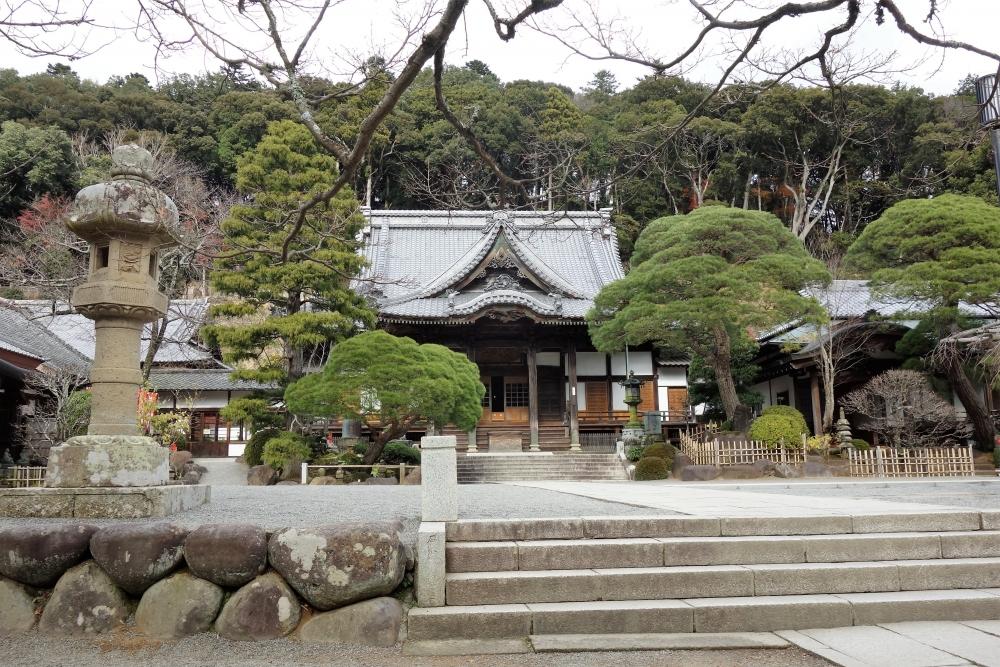名刹修善寺