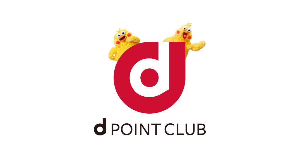 dポイントのロゴ画像