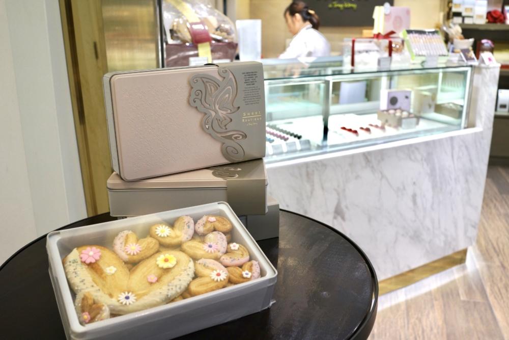 甜藝家(Sweet Boutique by Tony Wong)