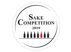 SAKE COMPETITION 2019ロゴ