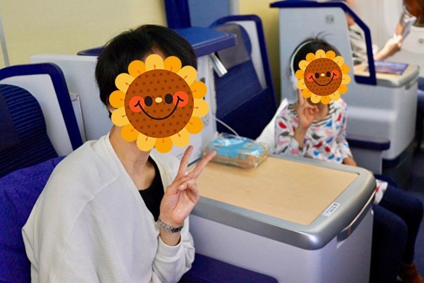 羽田空港からANAビジネスクラスでウィーンへ