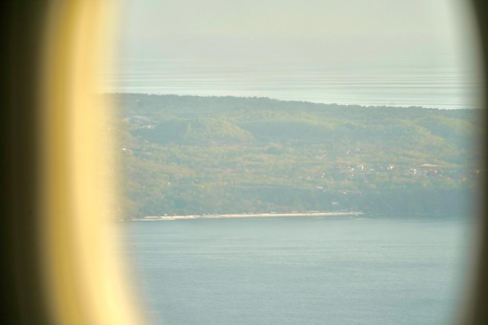 インドネシア・バリ島に到着