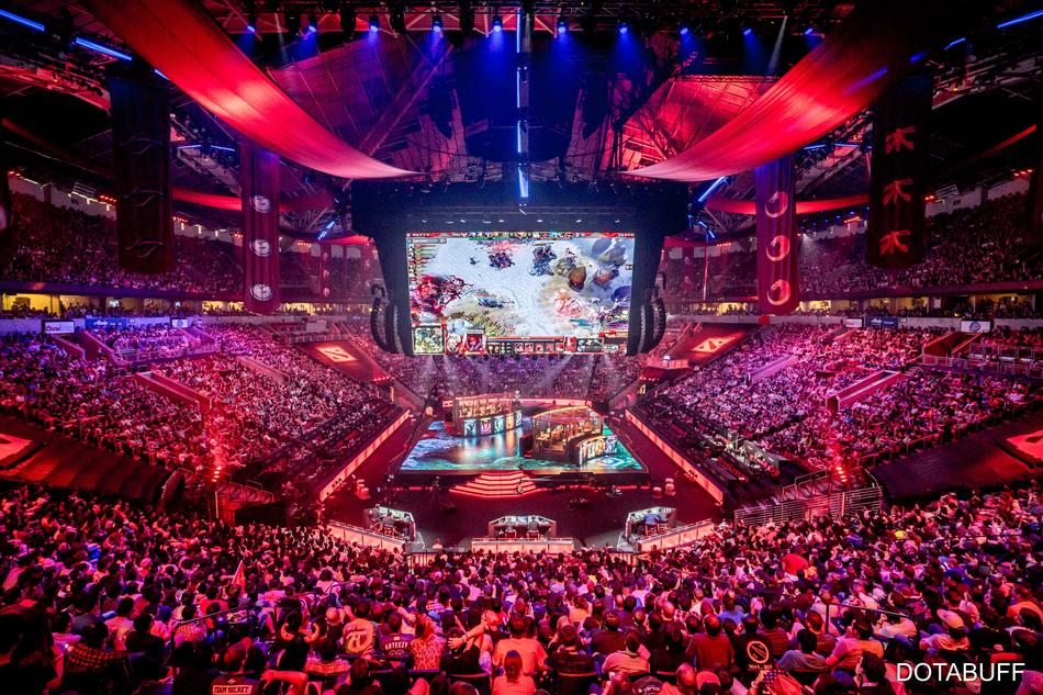 Wings Gaming Are The International 2016 Champions