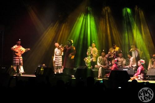 Performer - YAYASAN WARISAN JOHOR ZAPIN GROUP