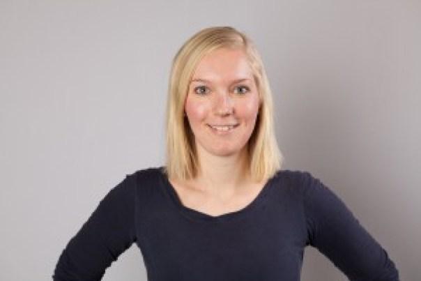 Rikke Uhre Andersen - journalist og blogger
