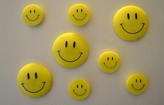 Vi skal have mere positiv og konstruktiv journalistik. Det positive og glad skal frem.