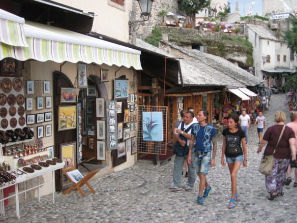 Turister Mostar