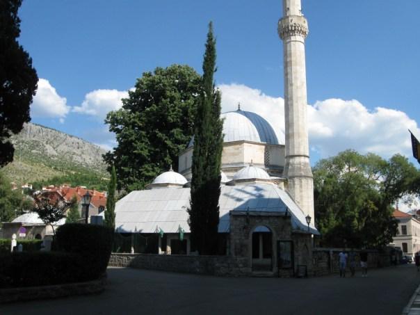 Karadoz Bey Moske
