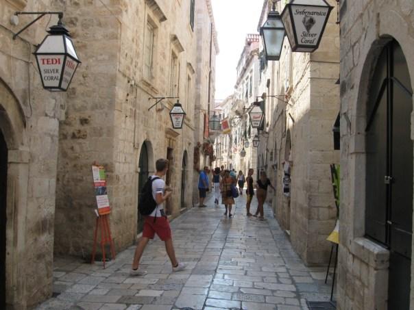 Dubrovnik priser
