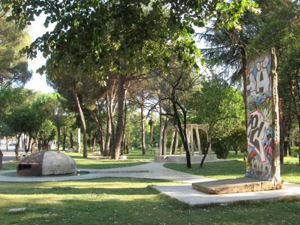 Park Tirana