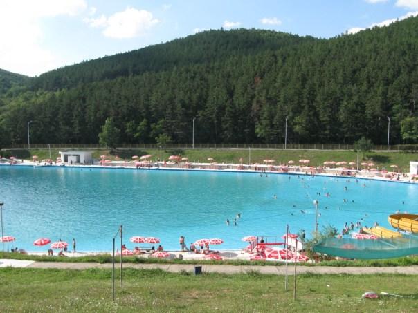 Germia Park
