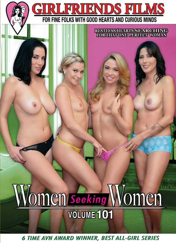 Jelena Jensen in Girlfriends Films