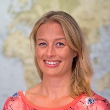 Kristine Rasch