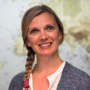 Elisabeth Hasselstrøm