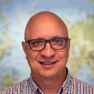 Johnny Gangsøy