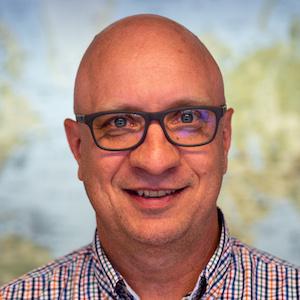 Johnny J. Gangsøy