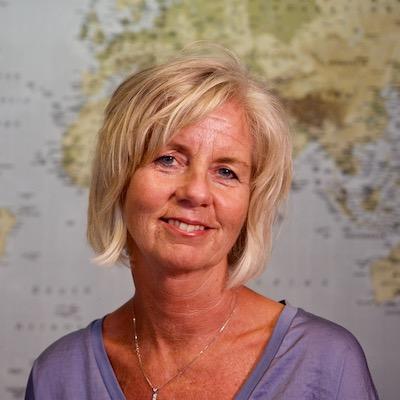 Astrid Moseng