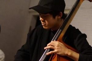 Riku Takahashi