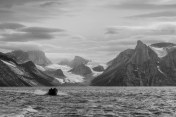 Nunavut, 70° north