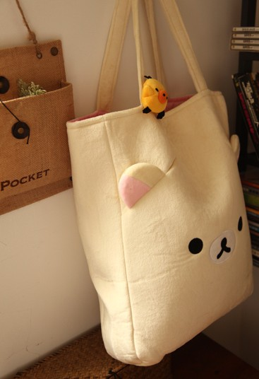 Korilakkuma Shoulder Bag 2