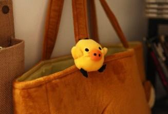 Rilakkuma Shoulder Bag 3