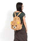 rilakkuma-backpack-girl