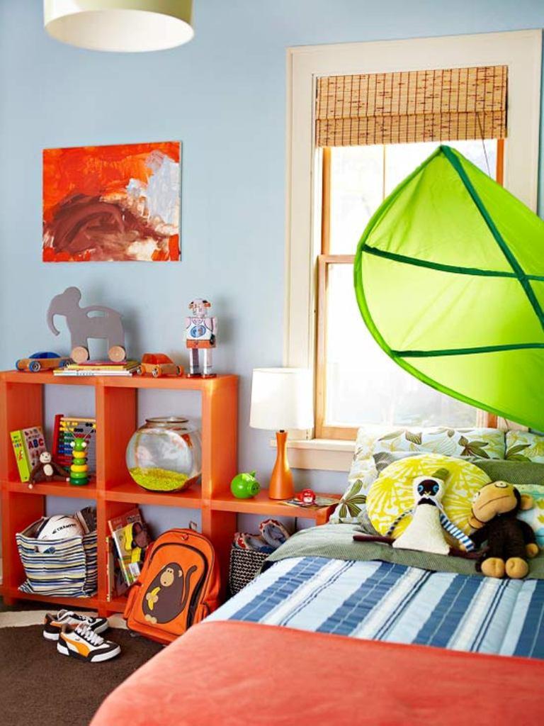 15 Creative Toddler Boy Bedroom Ideas - Rilane on Small Bedroom Ideas For Boys  id=18672