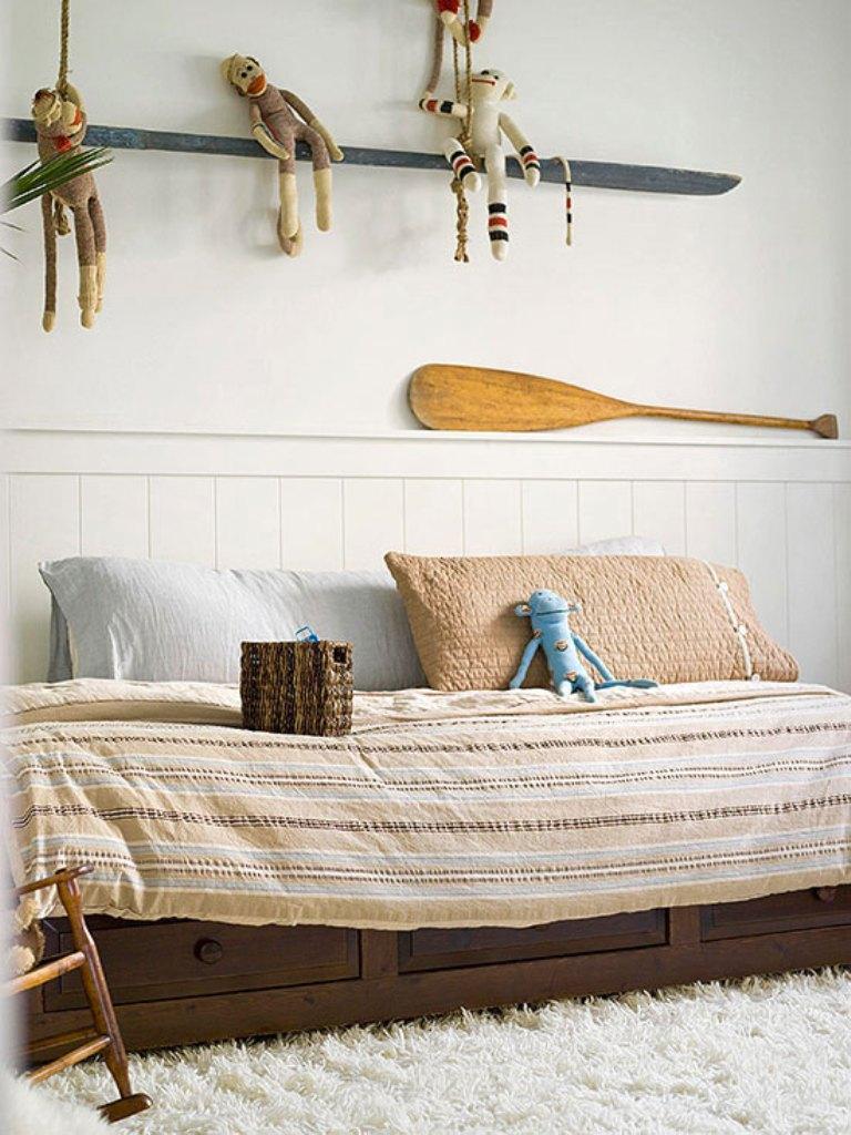 15 Creative Toddler Boy Bedroom Ideas - Rilane on Small Bedroom Ideas For Boys  id=27629